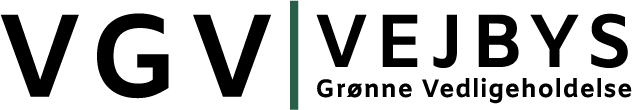 Vejbys Grønne Vedligeholdelse